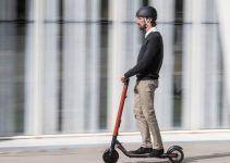 Seat presenta el eXs, su nuevo patinete eléctrico