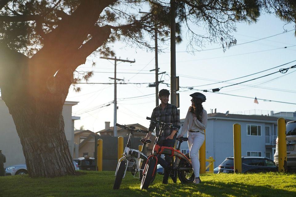 Mejor Bicicleta Eléctrica Montaña, Urbana, Plegable