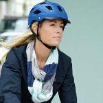 youngfate Bike Helmet Fire Smart Helmet Rear con Day Night IPX4 Protector A Prueba De Agua Autom/ático con Intermitente para El Monopat/ín El/éctrico Xiaomi M365 Scooter El/éctrico