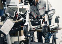 Reparaciones habituales patinete eléctrico