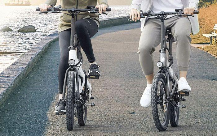 Comparar Seguros Bicicleta Eléctrica