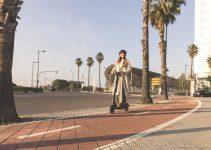 Boom de ventas para las marcas españolas de patinetes eléctricos