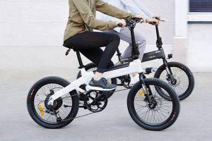Xiaomi presenta dos nuevas bicicletas eléctricas muy competitivas