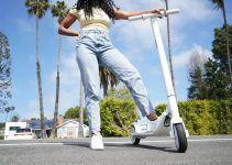 Recomendaciones para usar tu patinete eléctrico en la desescalada