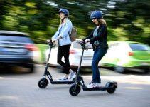 El patinete eléctrico protagonista en la vuelta al cole y la universidad