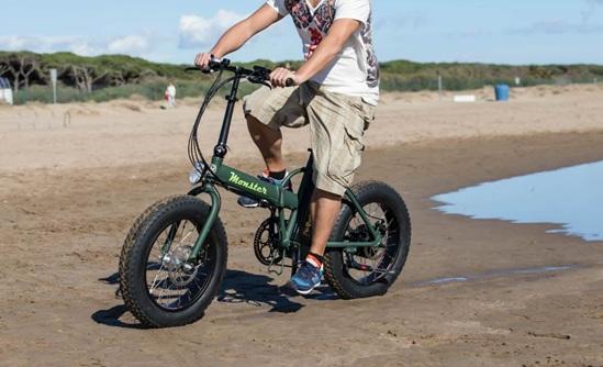 Bicicletas Electricas Tucano