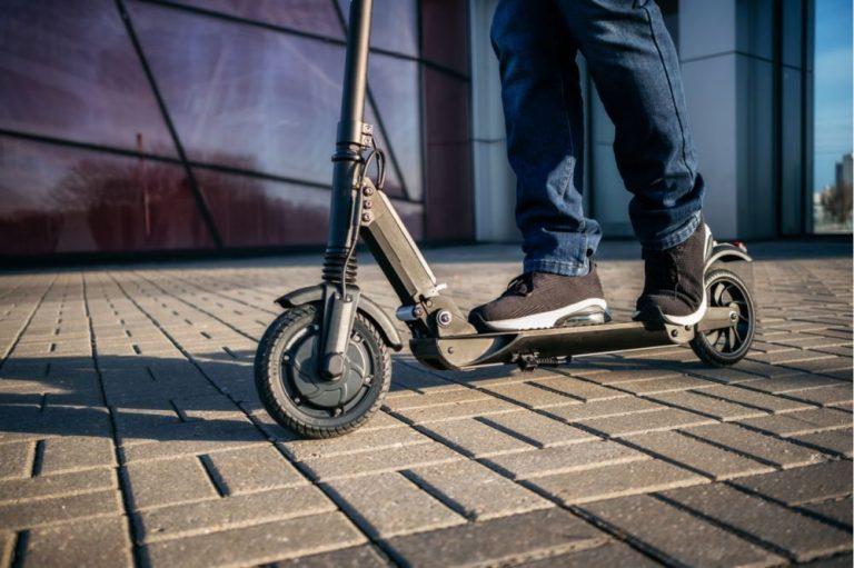 ¿En qué ciudades es obligatorio el seguro de patinete?