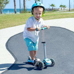 Mejor patinete para niños