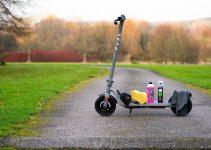 Cómo limpiar un patinete eléctrico