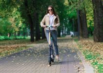 España alcanza un millón de usuarios de patinete eléctrico