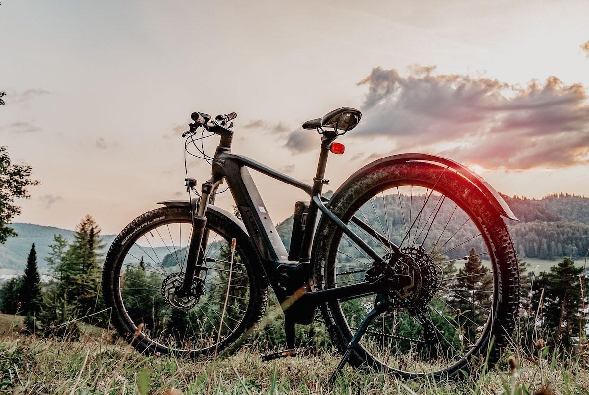 Bicicleta Eléctrica Black Friday