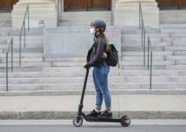 En estas ciudades el seguro de patinete eléctrico será obligatorio muy pronto